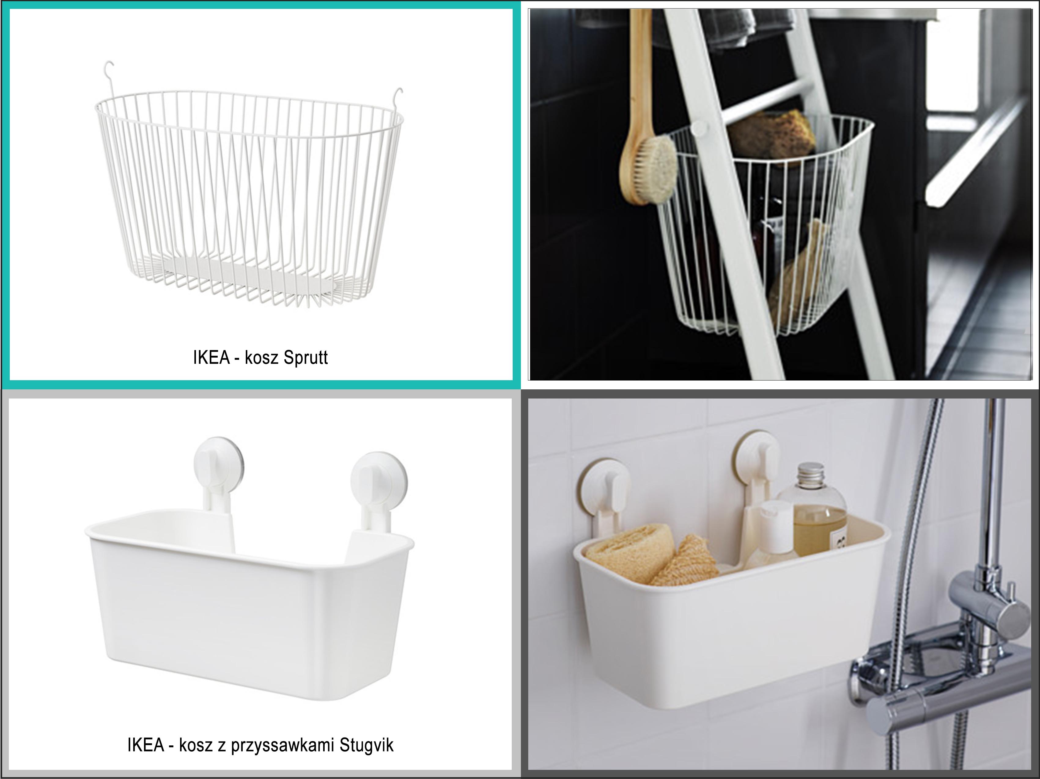 Akcja Organizacja I Dekoracja łazienka Archistacjapl