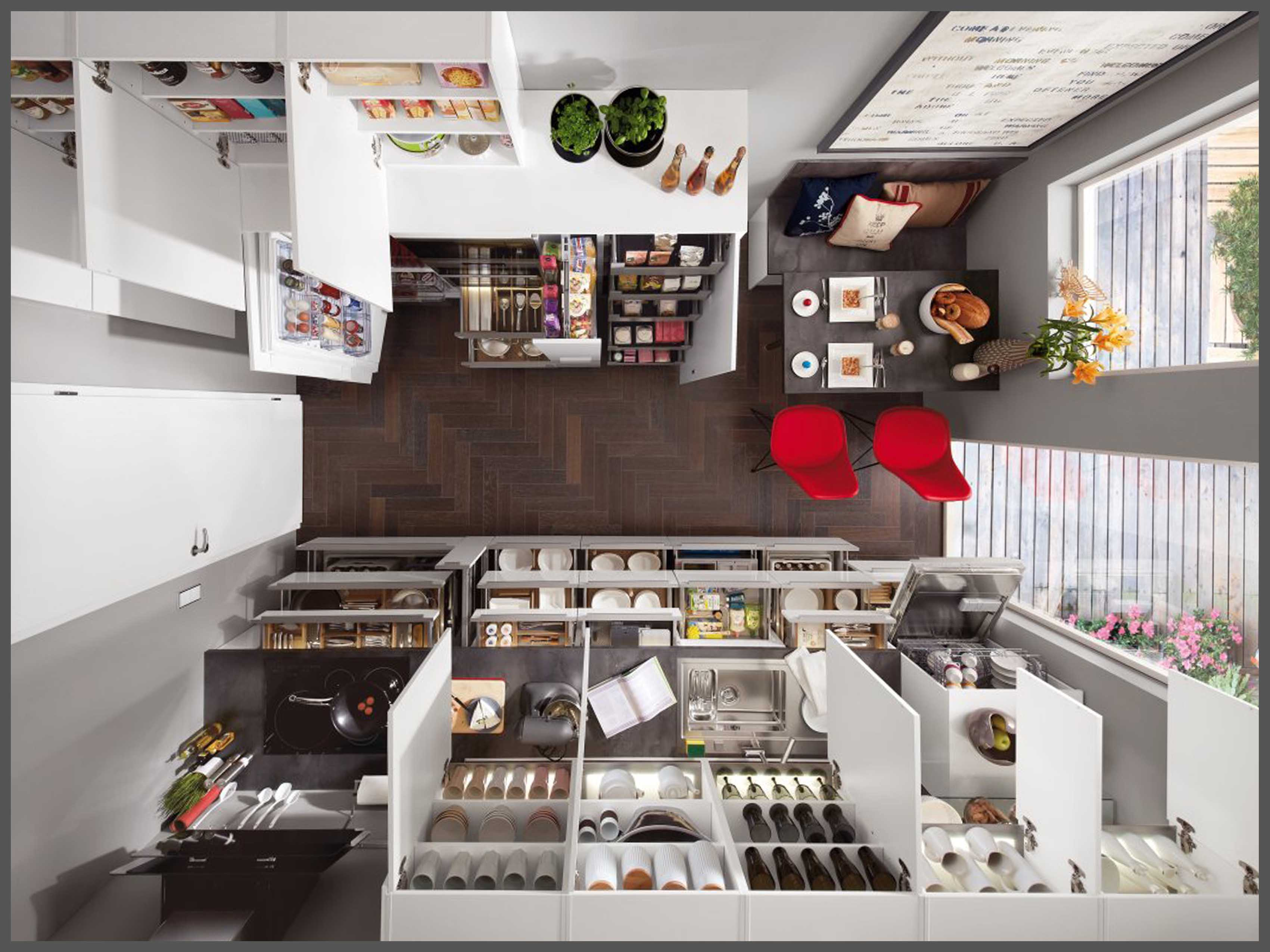 akcja organizacja kuchnia organizacja ywno ci i akcesori w archistacja. Black Bedroom Furniture Sets. Home Design Ideas