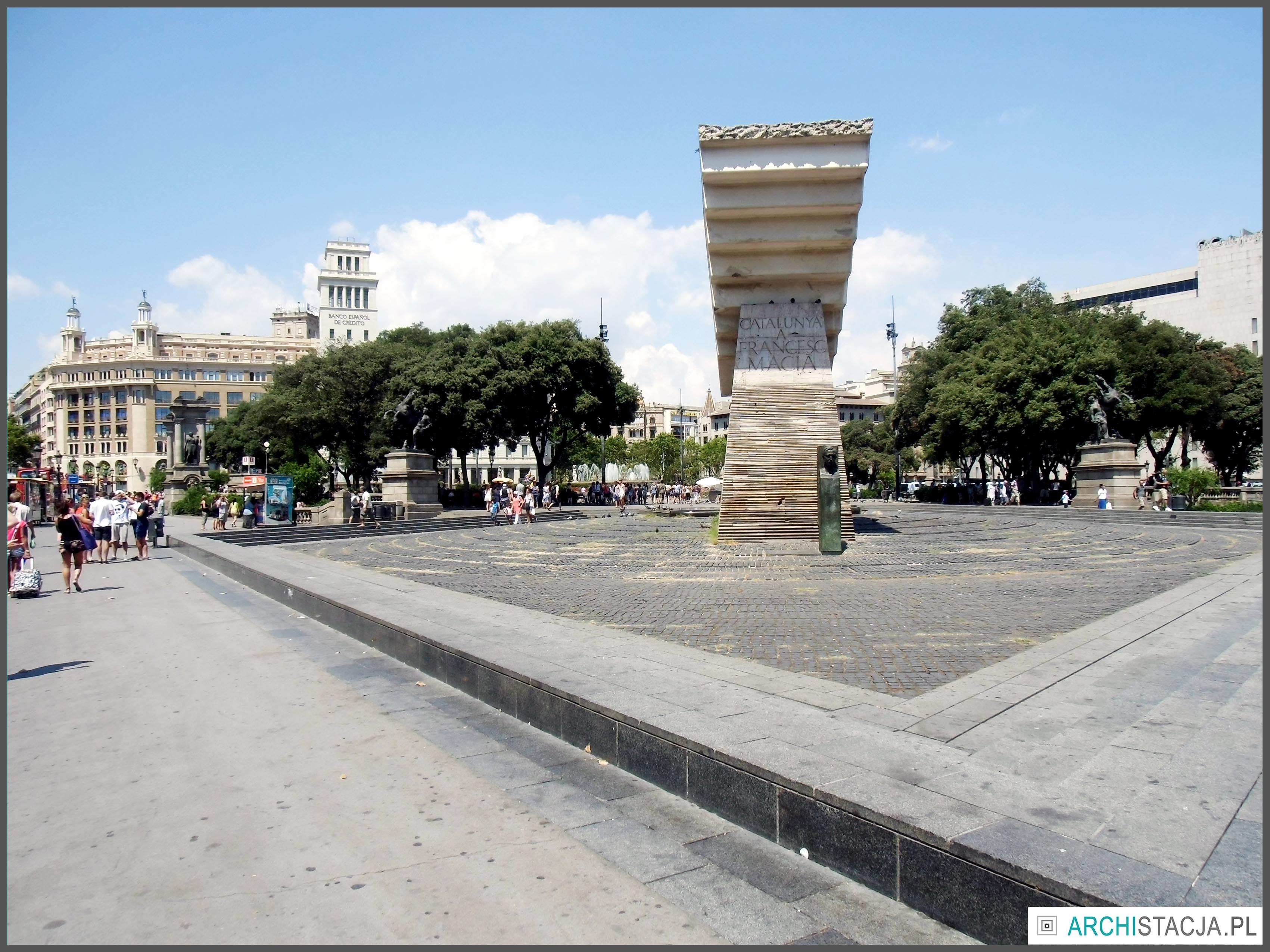 plac kataloński
