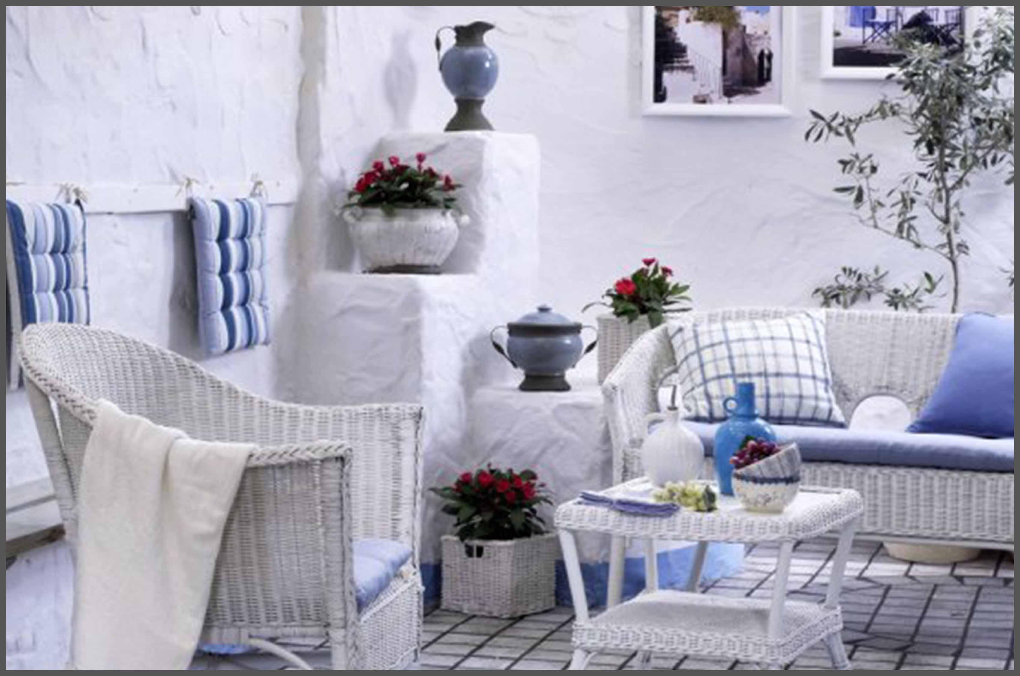 STYLOWE WNĘTRZA – styl grecki