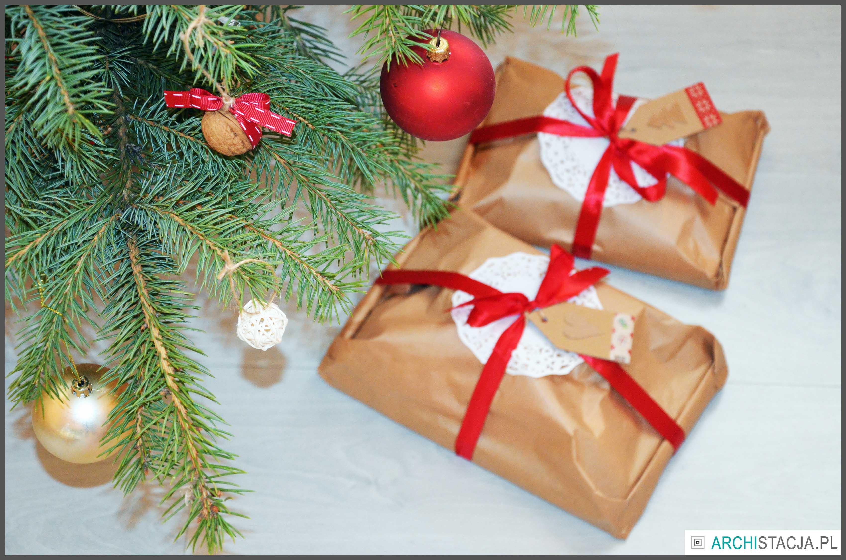ŚWIĄTECZNA STACJA - Wesołych Świąt!