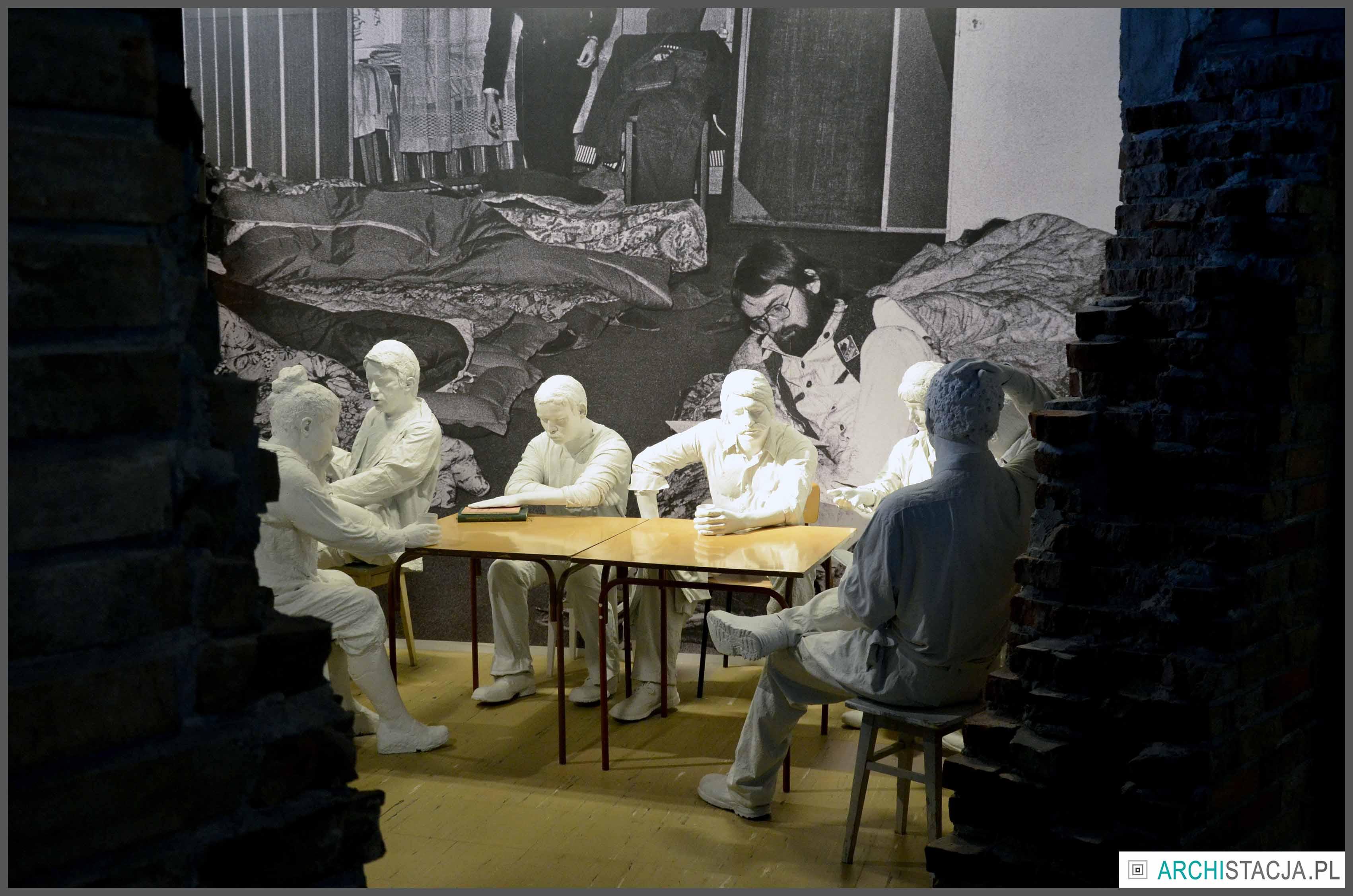 figury_Muzeum_Śląskie