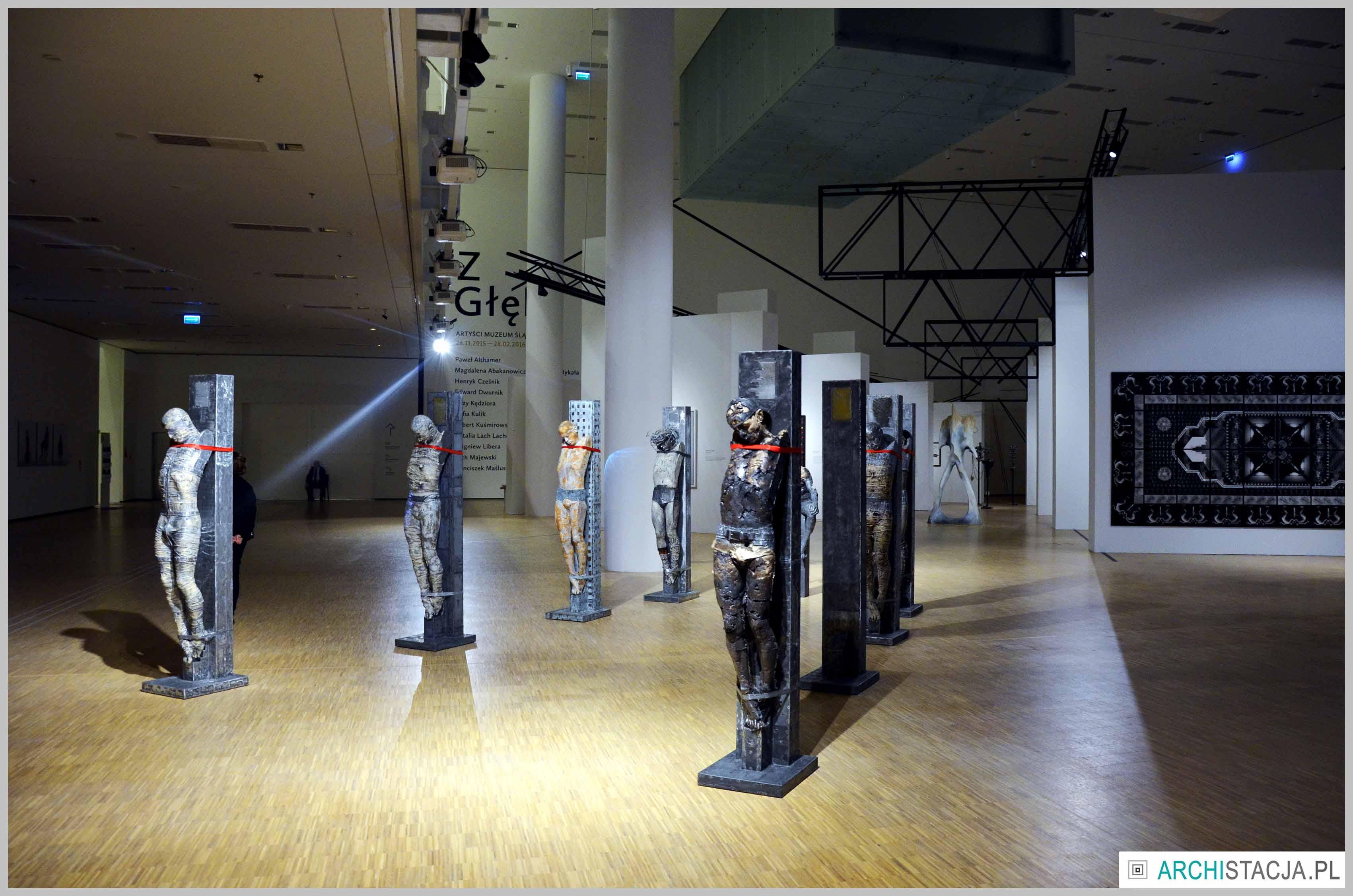 rzeźby_z_głębi_Muzeum_Śląskie