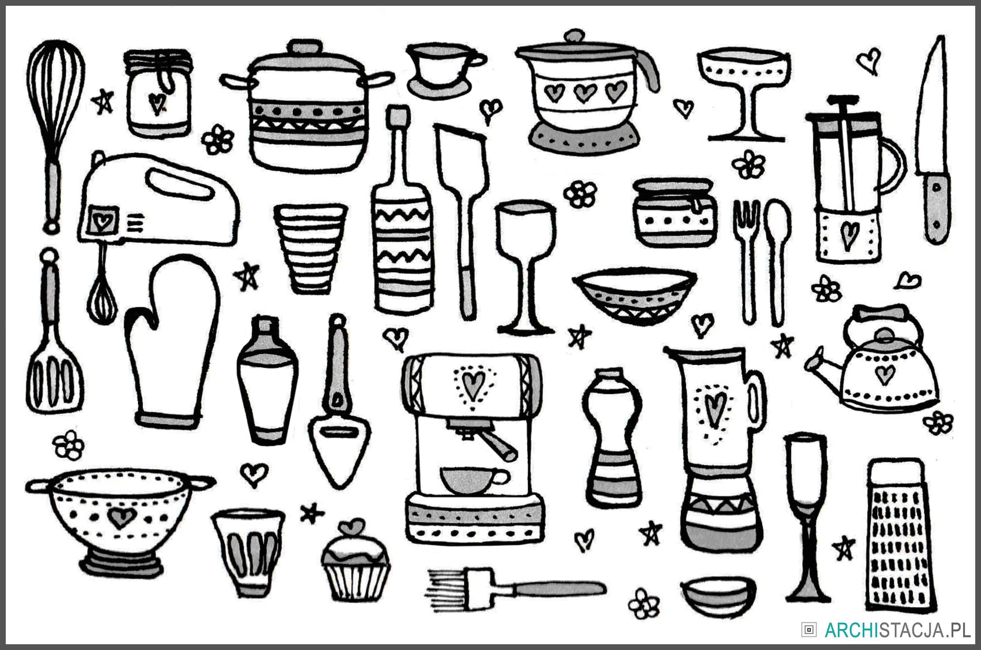 MIESZKANIE POD LUPĄ – jak urządzić kuchnię?