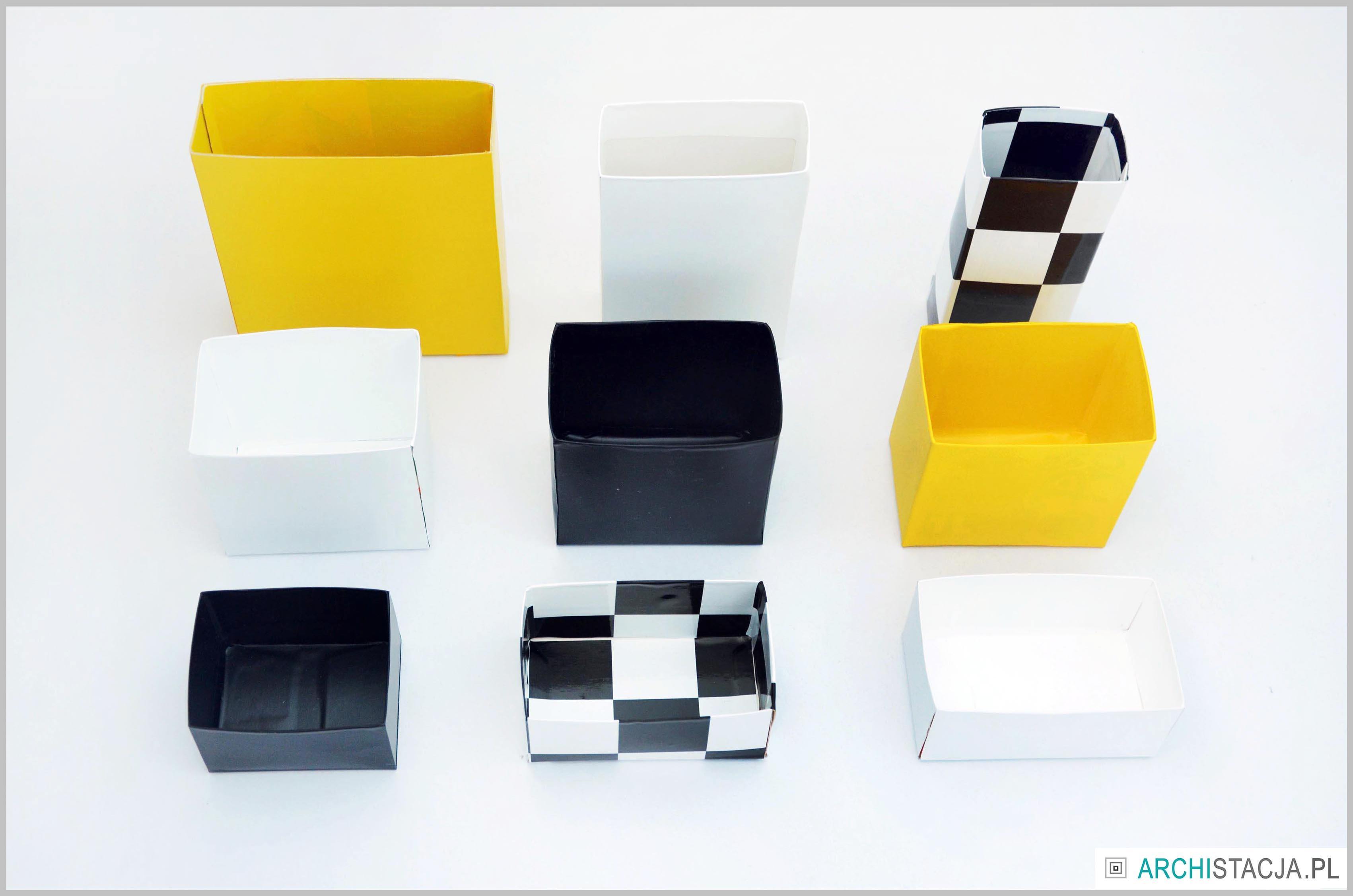 organizer na biurko