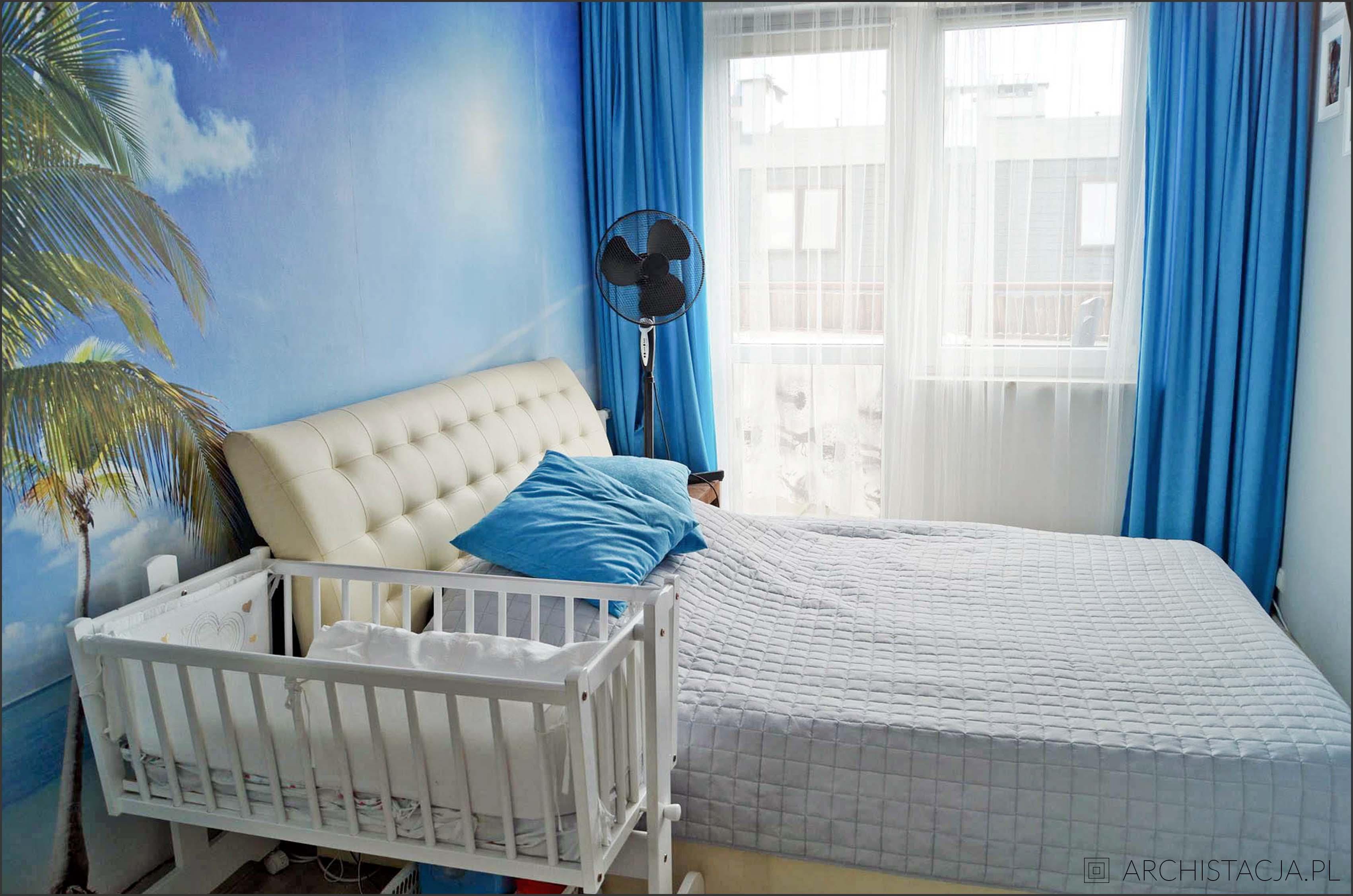 morska sypialnia