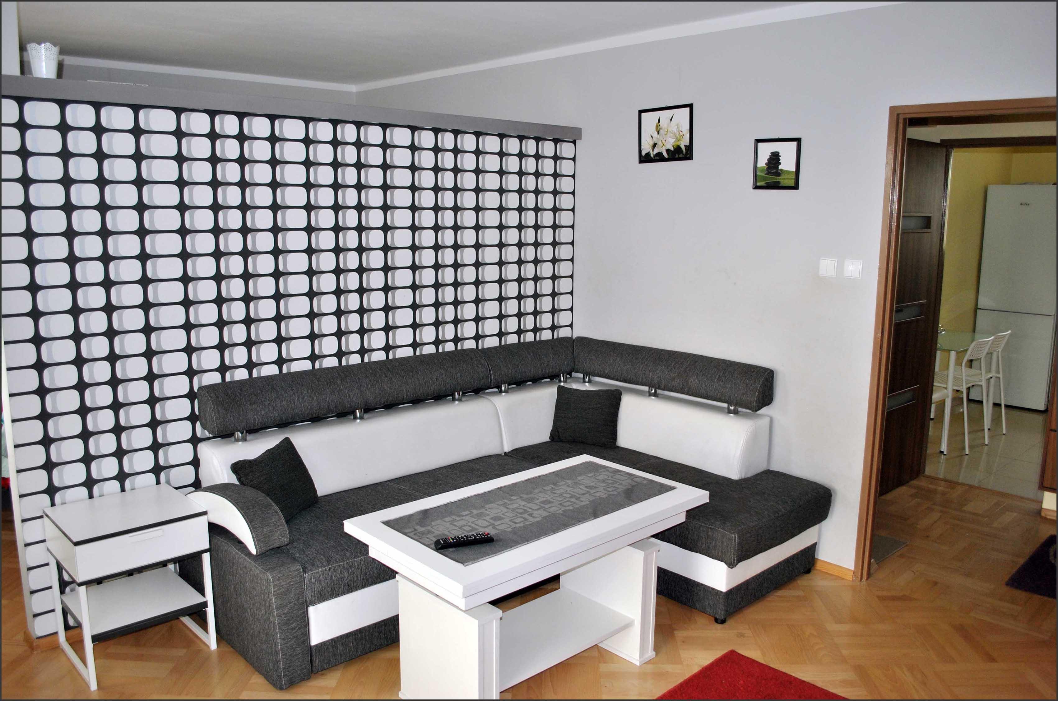 Mały Salon Metamorfoza Archistacjapl