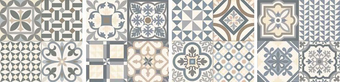 Marokanskie Plytki Za Mniej Niz 100zl Archistacja Pl