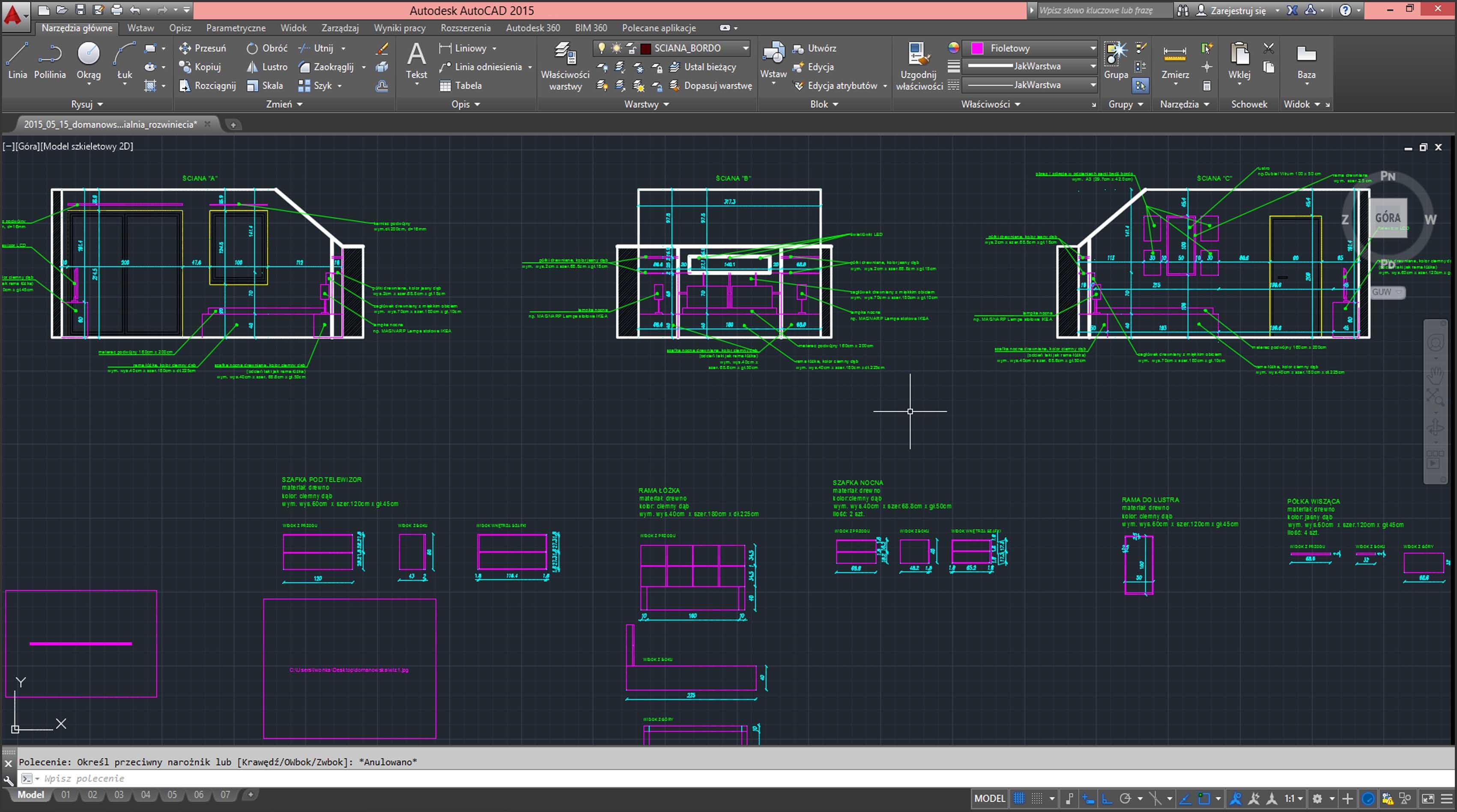 programy do projektowania wnętrz