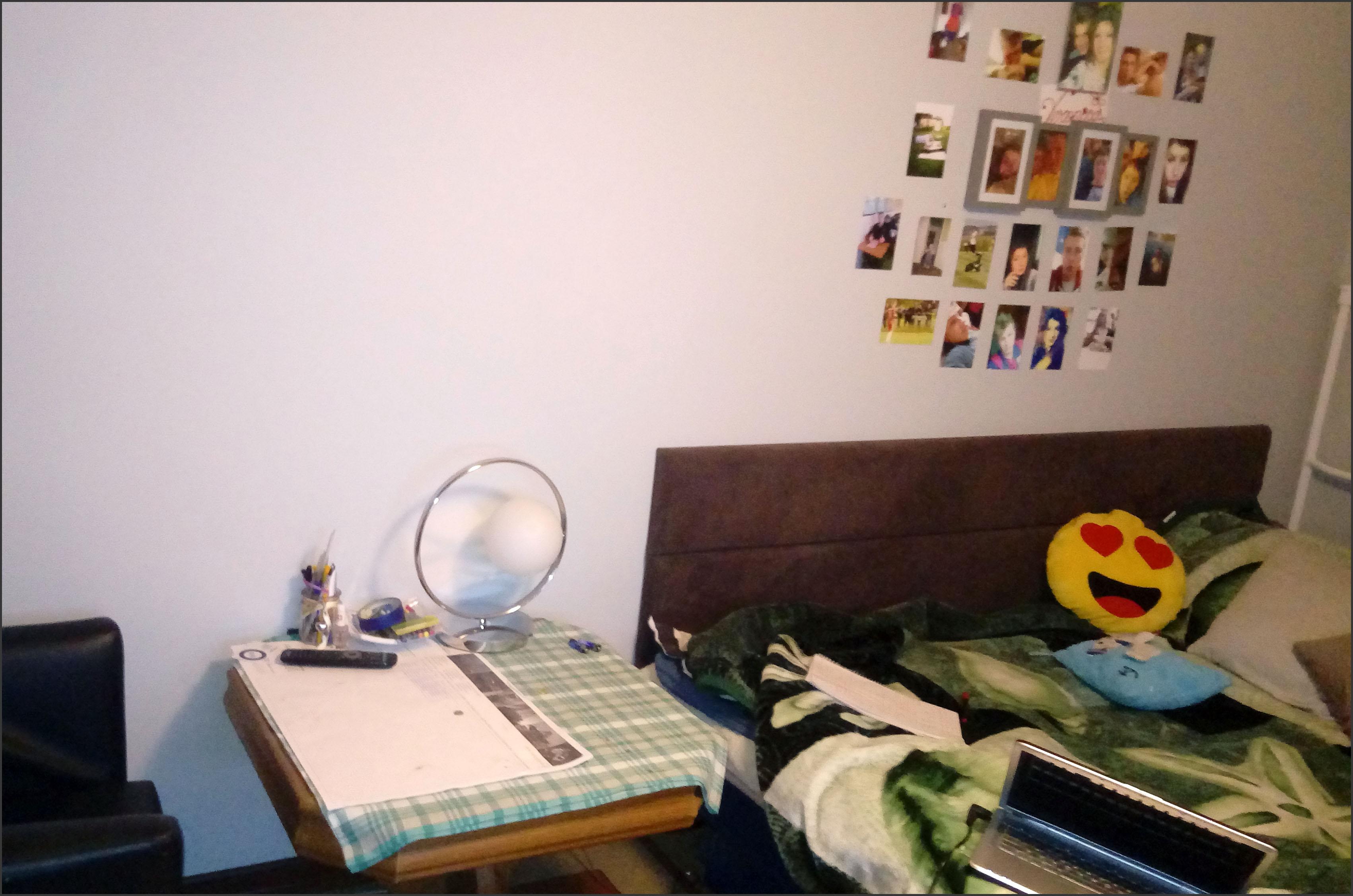 mały pokój dzienny