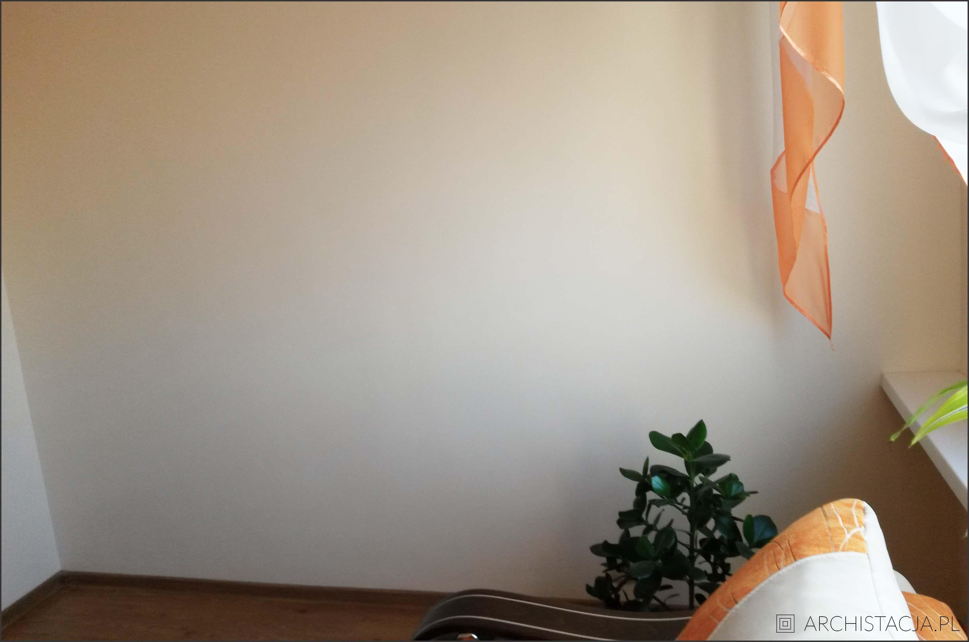 nowoczesna sypialnia