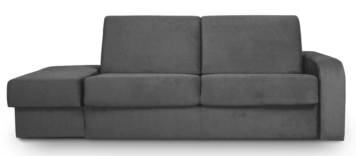 Wszystkie nowe Sofa do spania - czym się kierować przy wyborze? - ARCHISTACJA.PL WZ99