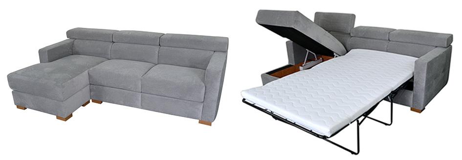 sofa do spania
