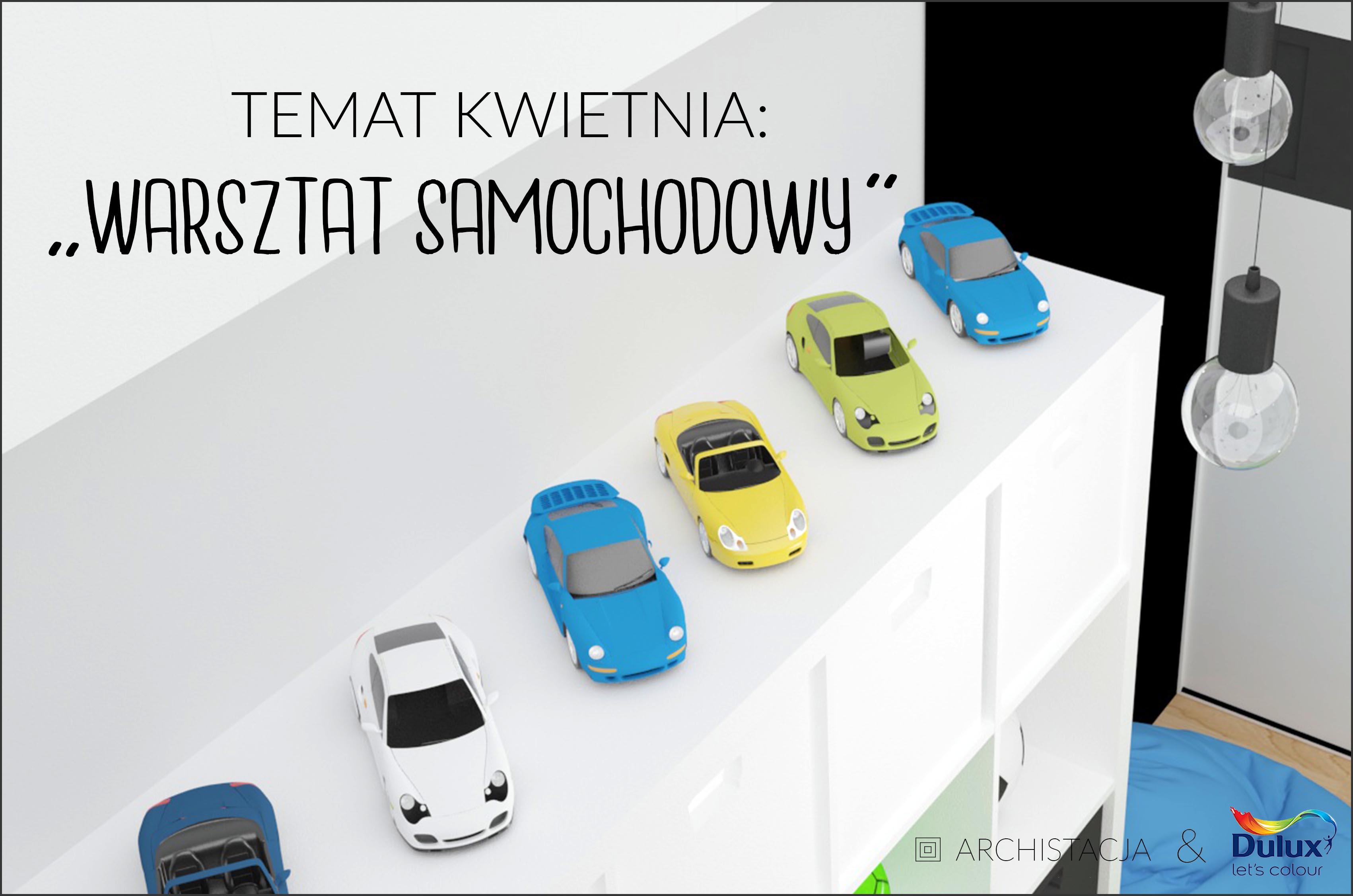 pokój samochodowy