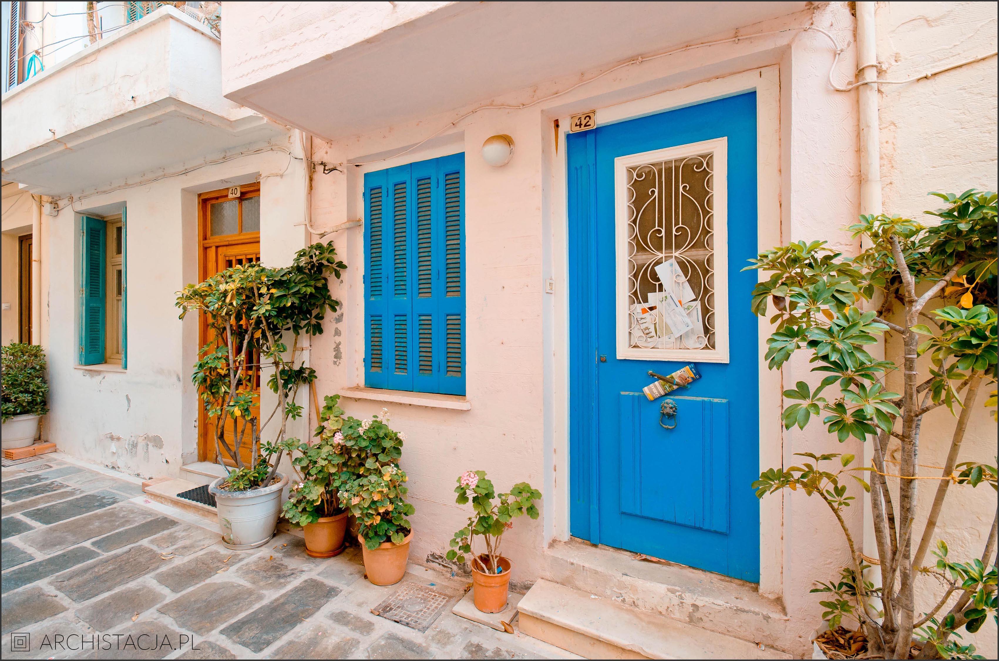 styl grecki