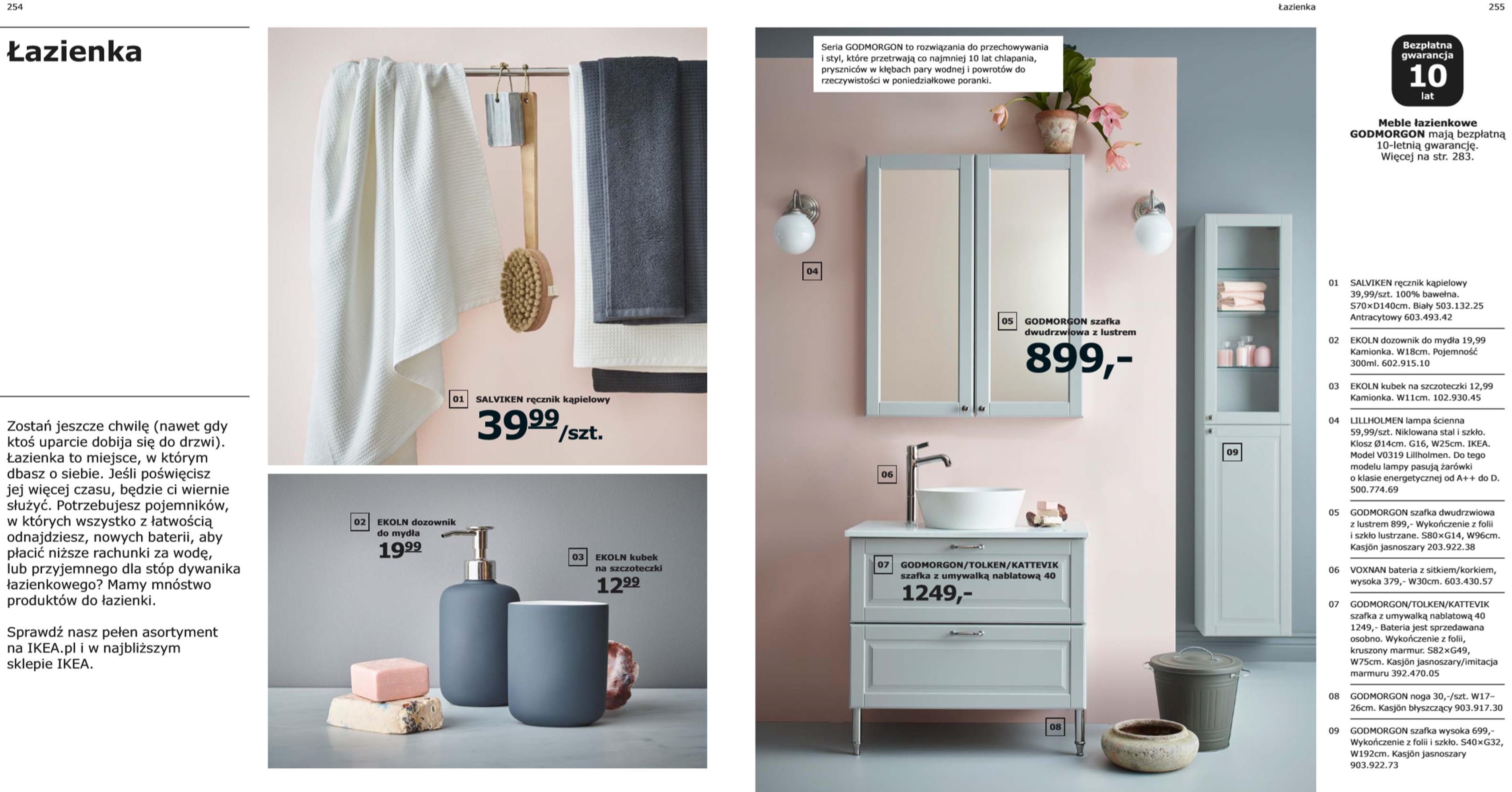katalog ikea 2019 czyli uk on w kierunku vintage archistacja pl. Black Bedroom Furniture Sets. Home Design Ideas