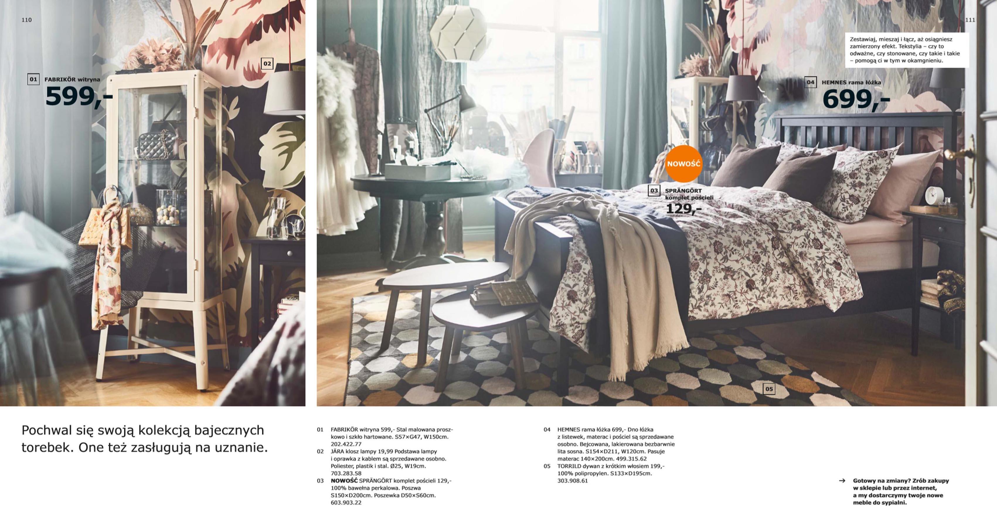 Katalog Ikea 2019czyli Ukłon W Kierunku Vintage