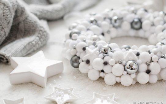Ponad 20 pomysłów na ozdoby świąteczne DIY
