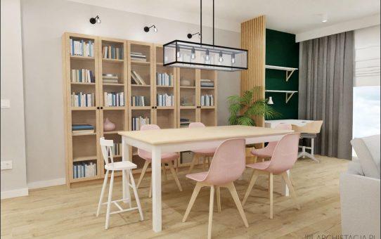 Jak dobrać krzesła do stołu w jadalni?