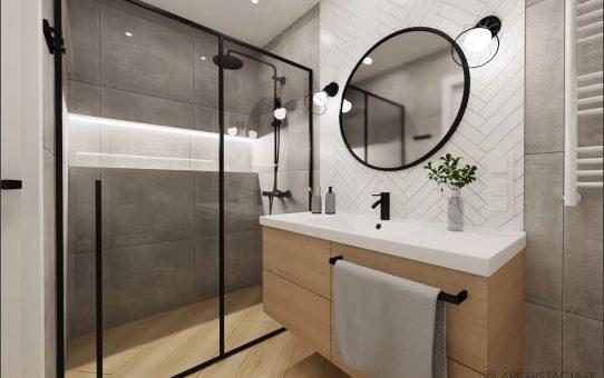 Szafki pod umywalkę - subiektywny przegląd
