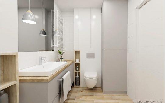 Sprytne miejsca do przechowywania w małym mieszkaniu