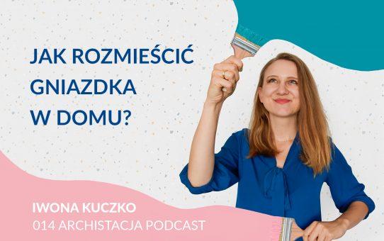 Podcast 014: Jak rozmieścić gniazdka w domu?